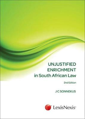 Picture of Unjustified enrichment in South African law