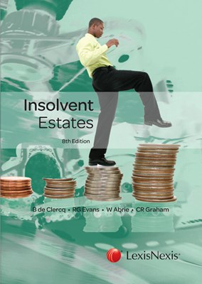 Picture of Insolvent estates