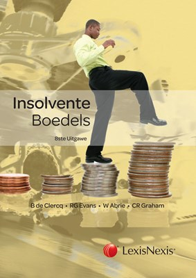 Picture of Insolvente boedels