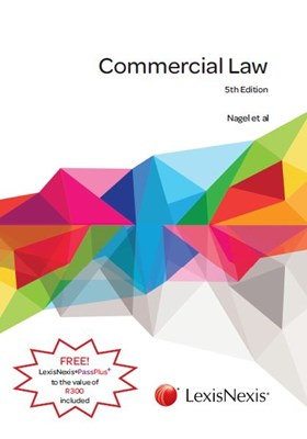 Picture of Commercial law