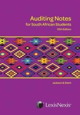 Picture of Auditing notes for South African students