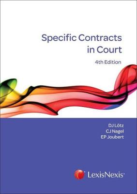Picture of Specific contracts in court