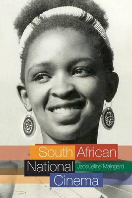 Picture of South African National Cinema