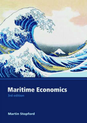 Picture of Maritime Economics