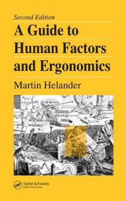 Picture of A Guide to Human Factors and Ergonomics