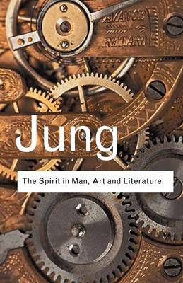 Picture of The Spirit in Man, Art and Literature