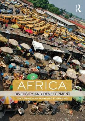 Picture of Africa : Diversity and Development