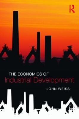 Picture of The Economics of Industrial Development
