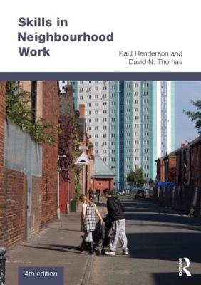 Picture of Skills in Neighbourhood Work