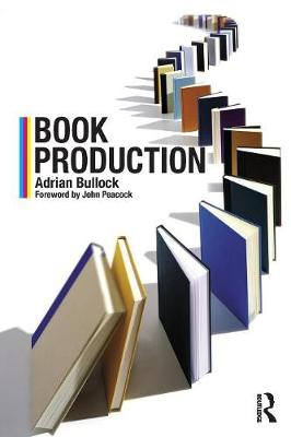 Picture of Book Production