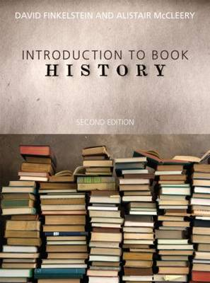 Introduction to Book History