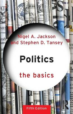 Picture of Politics: The Basics