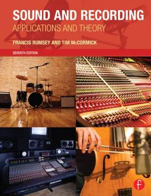 Sound and Recording : Applications and Theory