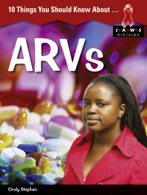 Picture of Junior African Writers Series HIV/Aids: ARV's: Level D