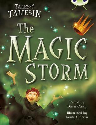 BC Gold B/2B Tales of Taliesin: The Magic Storm: BC Gold B/2B Tales of Taliesin: The Magic Storm Gold B/2b