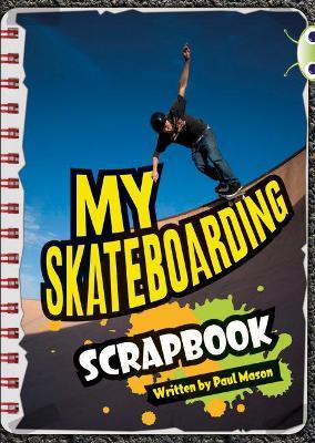 BC NF Orange B/1A Skateboarding