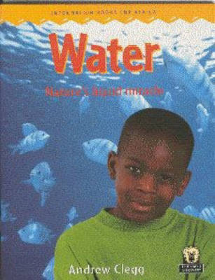 Picture of Junior African Writers Series Discovery: Water Nature's liquid miracle