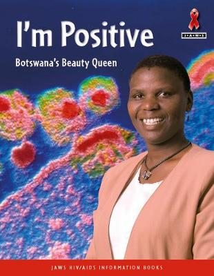 Picture of I'm Positive - Botswana's Beauty Queen