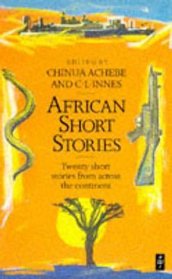 Picture of African Short Stories: Grade 10, Grade 11, Grade 12