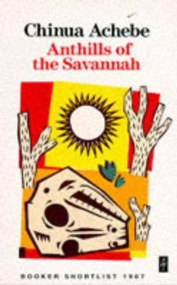 Picture of Anthills of the Savannah