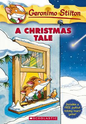 Picture of A Christmas Tale