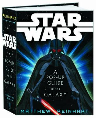 "Picture of ""Star Wars"": A Pop-up Guide to the Galaxy"