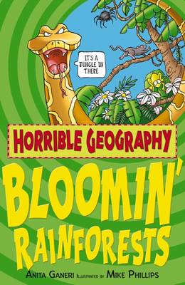 Picture of Bloomin' Rainforests
