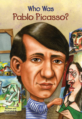 Picture of Who Was Pablo Picasso?