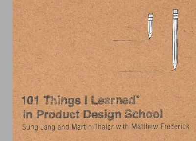 Picture of 102 Things I Learned in Product Design School