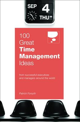 Picture of 100 Great Time Management Ideas