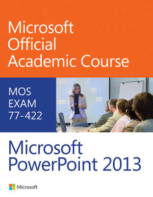 Picture of 77-422 Microsoft PowerPoint 2013