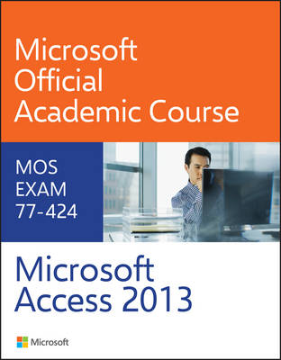 Picture of 77-424 Microsoft Access 2013