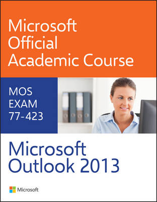 Picture of 77-423 Microsoft Outlook 2013