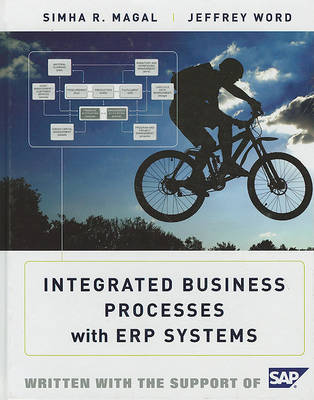 Picture of Integrated Business Processes with ERP Systems