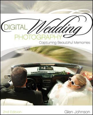 Picture of Digital Wedding Photography : Capturing Beautiful Memories