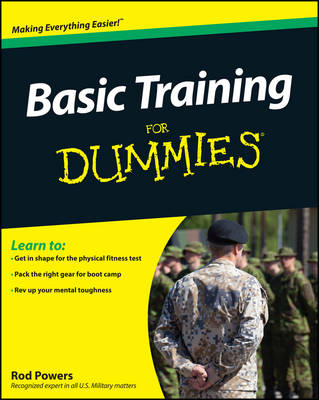 Picture of Basic Training For Dummies