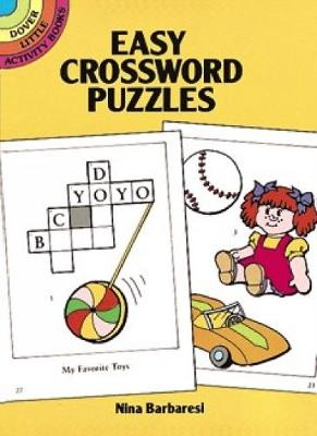 Picture of Easy Crossword Puzzles