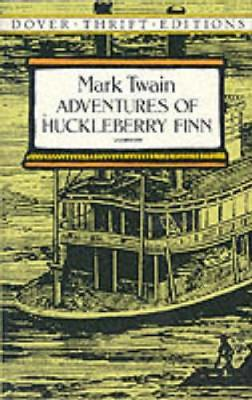 Picture of Adventures of Huckleberry Finn