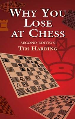 Picture of Why You Lose at Chess