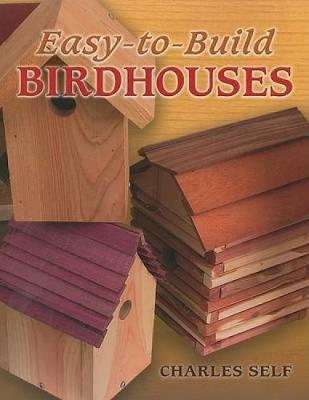 Picture of Easy-To-Build Birdhouses