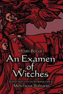 Picture of An Examen of Witches