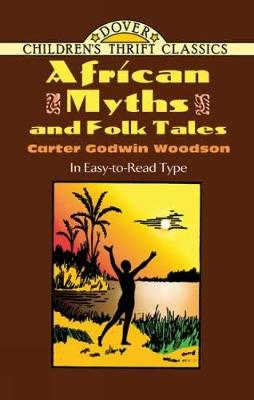 Picture of African Myths and Folk Tales