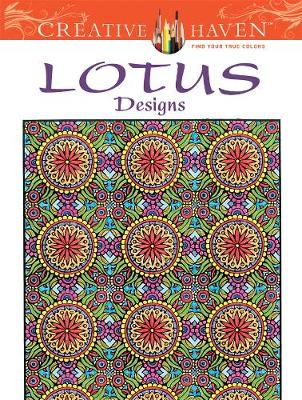 Picture of Lotus Designs