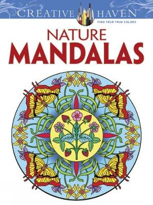 Picture of Nature Mandalas