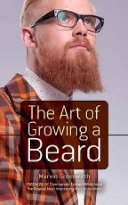 Picture of The Art of Growing a Beard