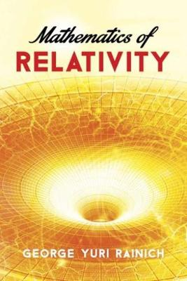 Picture of Mathematics of Relativity