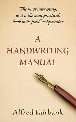 Picture of A Handwriting Manual