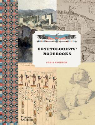 Picture of Egyptologists' Notebooks