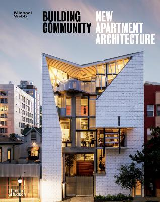 Picture of Building Community : New Apartment Architecture
