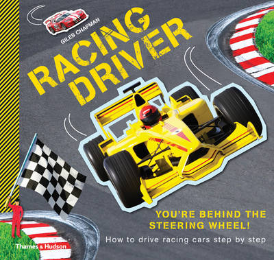 Racing Driver : How to Drive Racing Cars Step by Step
